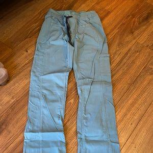 Health pro scrub pants